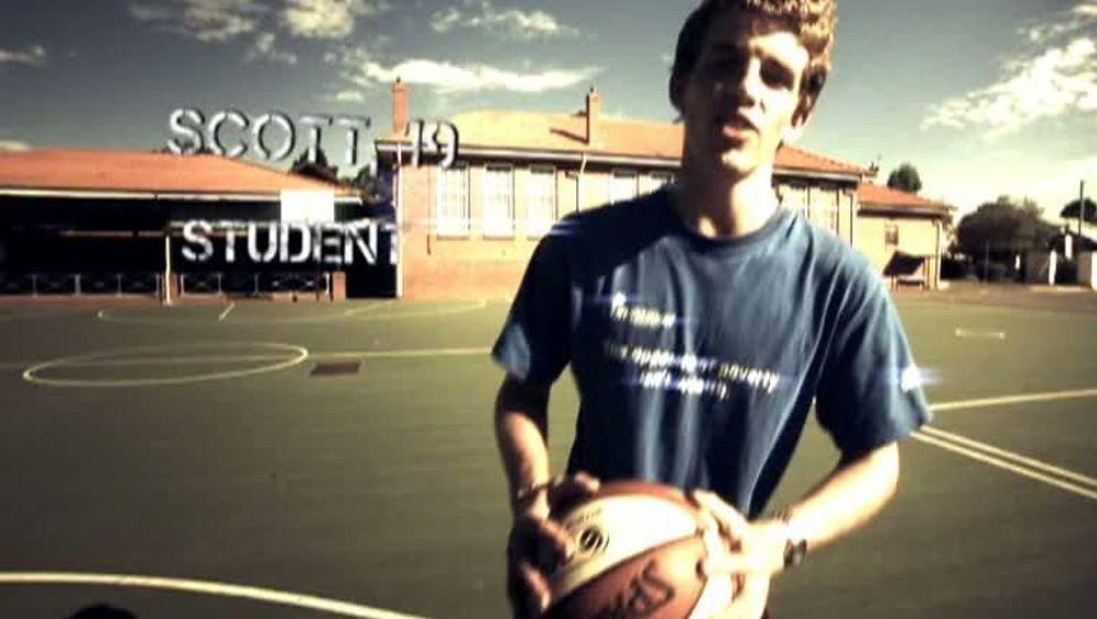 Webphänomen - Basketball