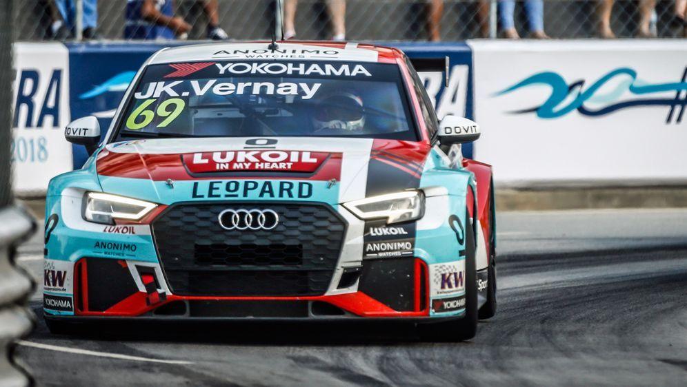 WRT steigt als Audi-Kundenteam in die DTM ein - Bildquelle: Audi