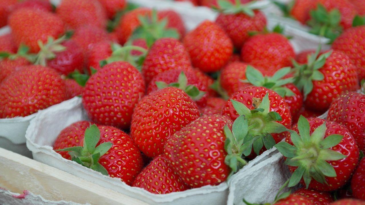 strawberries-823782_1920 - Bildquelle: Pixabay