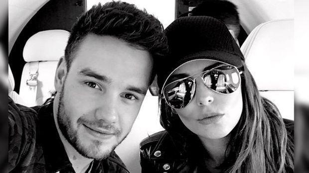 """""""One Direction""""-Star Liam Payne: Fans rasten wegen Cheryl Cole aus"""