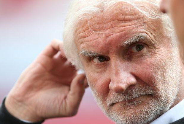 Rudi Völler warnt vor einer Abschaffung der Winterpause