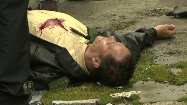 K 11 - Kommissare Im Einsatz - K 11 - Kommissare Im Einsatz - Staffel 11 Episode 169: Ein Kühner Plan
