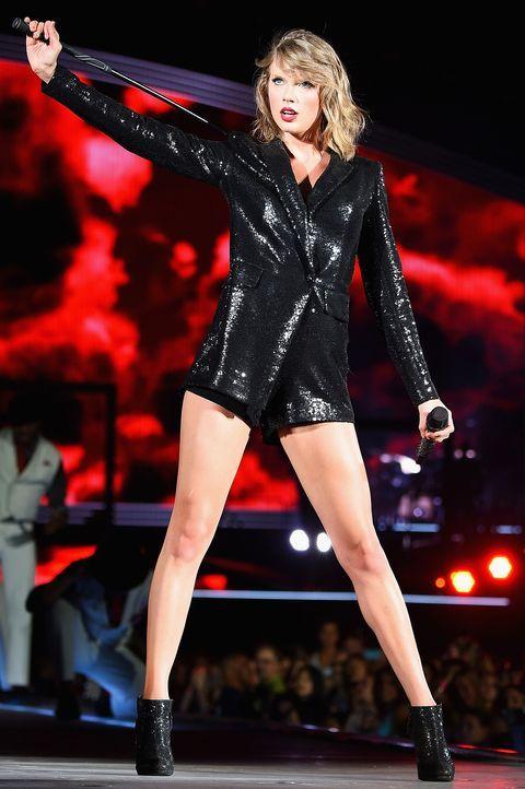Taylor-Swift-150710-getty-AFP - Bildquelle: getty-AFP