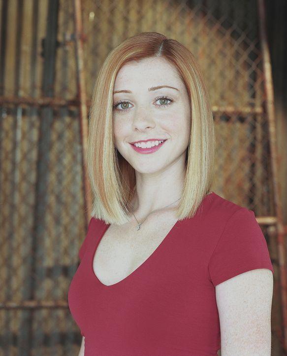 (7. Staffel) - Nach und nach entdeckt Willow (Alyson Hannigan) die Magie für sich und wächst als Hexe. In einer Hexenübungsgruppe lernt sie Tara ken... - Bildquelle: TM +   Twentieth Century Fox Film Corporation. All Rights Reserved.