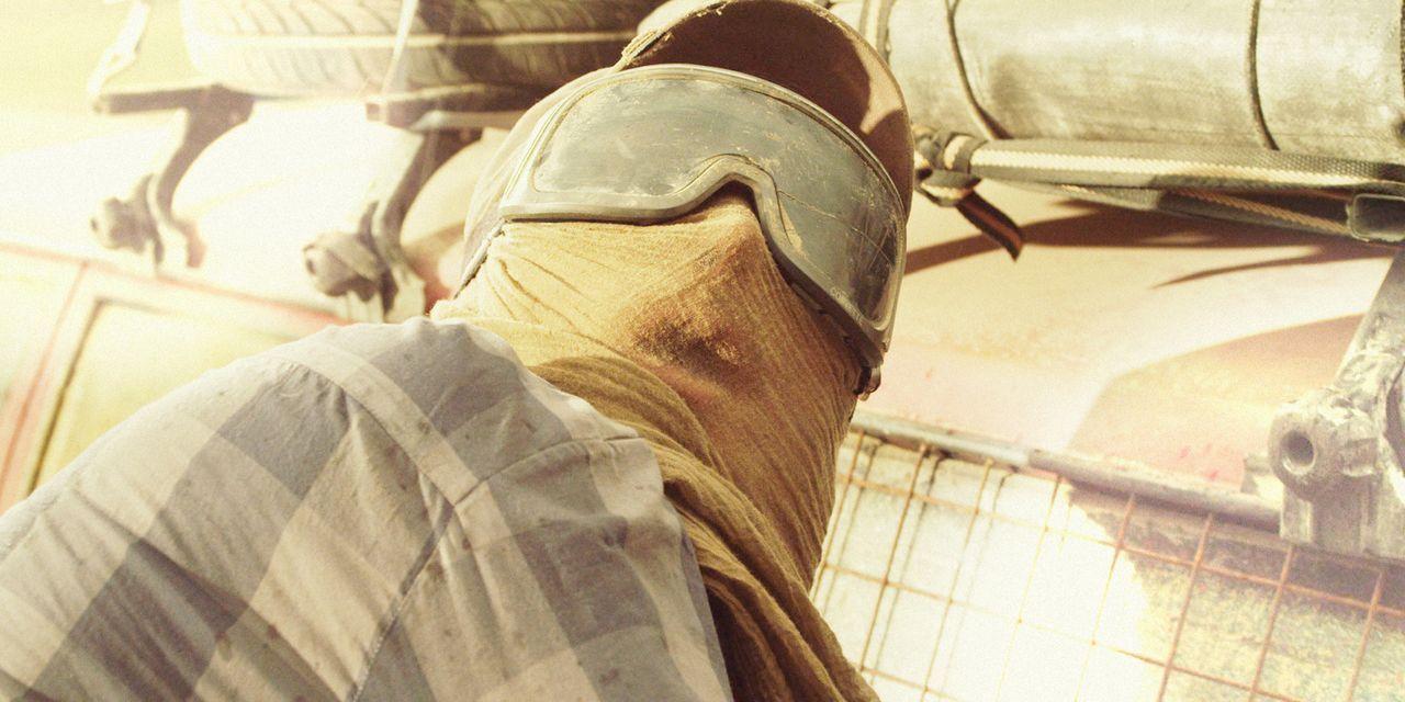 Wo früher nur ein schmerzhafter Sonnenbrand die Quittung war, ist heute der Schutz vor der Sonne lebenswichtig geworden, denn ein gewaltiger Sonnen... - Bildquelle: Caligari