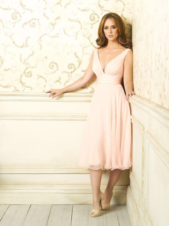 (4. Staffel) - Melinda (Jennifer Love Hewitt) hat die besondere Gabe, mit Toten zu kommunizieren ... - Bildquelle: ABC Studios