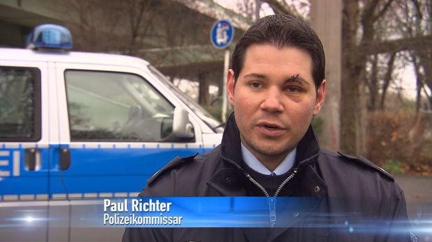 Paul Richter Köln