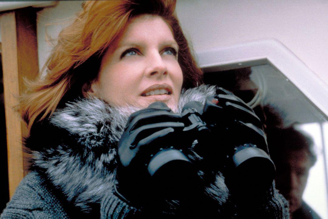 Versucht dem Kunstdieb Thomas Crown das Handwerk zu legen: Versicherungsdetektivin Catherine Banning (Rene Russo) ... - Bildquelle: United Artists