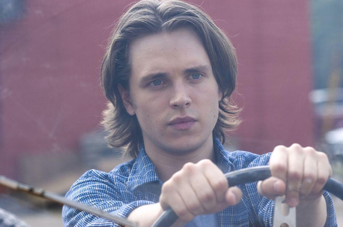 Als sein Freund auf geheimnisvolle Weise spurlos in den Sümpfen von Louisiana verschwindet, macht sich Eric (Jonathan Jackson) auf die Suche - und l... - Bildquelle: Miramax Film Corp. All rights reserved.