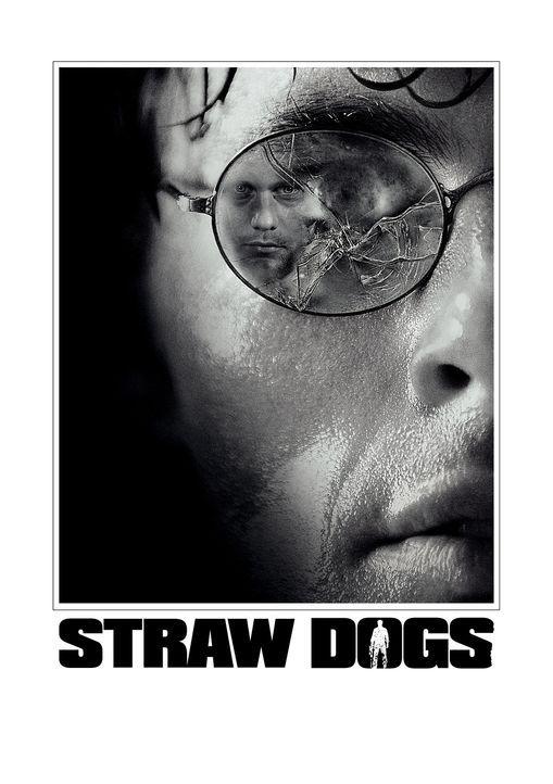 STRAW DOGS - WER GEWALT SÄT - Plakatmotiv - Bildquelle: 2011 Screen Gems, Inc. All Rights Reserved.