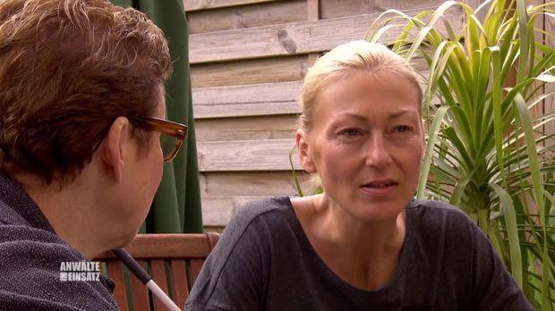 Anwälte Im Einsatz - Anwälte Im Einsatz - Staffel 2 Episode 123: Erblindet!