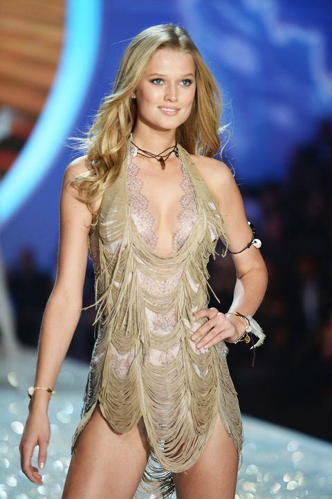 Victorias-Secret-Show-13-11-13-30-AFP - Bildquelle: AFP