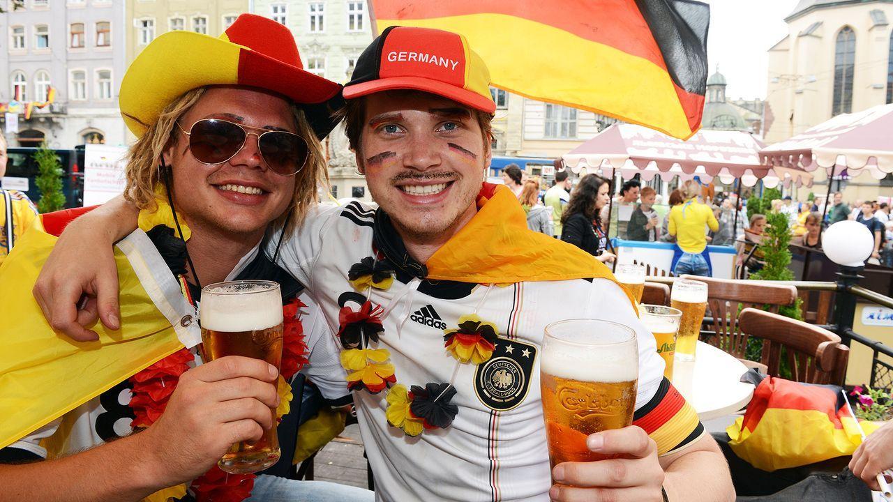 deutschland-12-06-09-03-AFP.jpg - Bildquelle: AFP