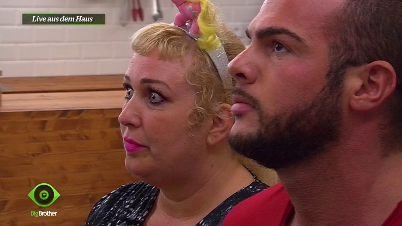 Auch Ása und Manuel sind auf der Nominierten-Liste - Bildquelle: sixx