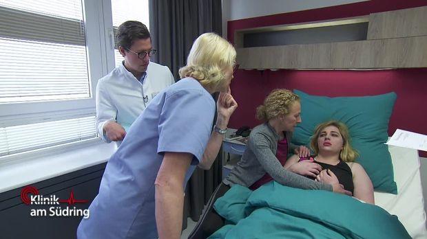 Klinik Am Südring - Klinik Am Südring - Das Hässliche Entlein