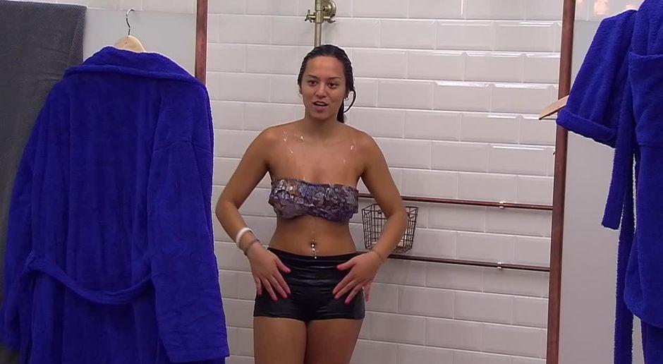 And nackte boys u girls duschen not pleasant