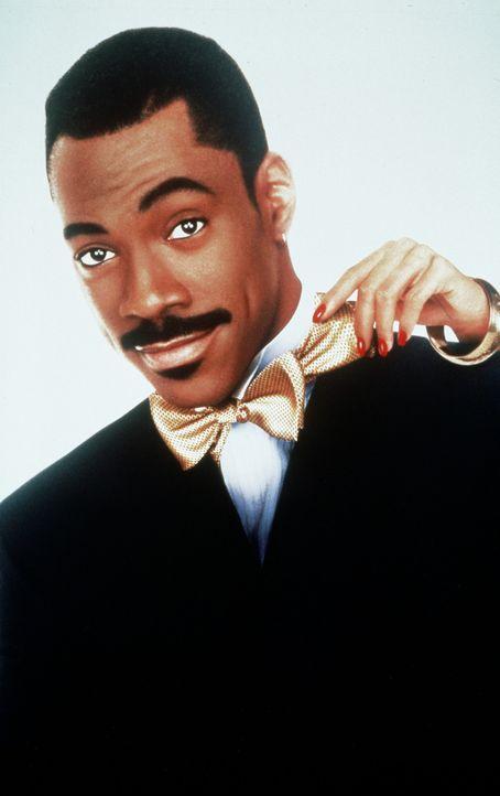 Als Marcus' (Eddie Murphy) Firma verkauft wird, trifft ihn ein harter Schicksalsschlag: Der Frauenheld bekommt einen neuen Boss - die attraktive Jaq... - Bildquelle: Paramount Pictures