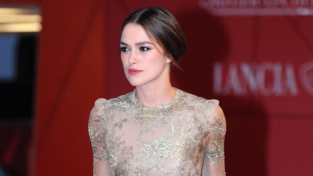 Shades Of Grey Star Jamie Dornan Keira Knightley Bereitete Ihn Auf