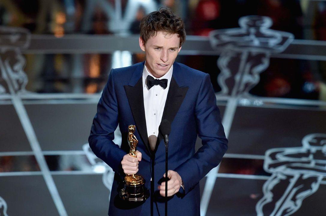 Oscar-150222-Show-getty-AFP (40) - Bildquelle: Kevin Winter/Getty Images/AFP