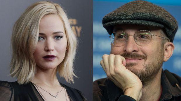 Jennifer Lawrence mit neuem Freund?: Total verliebt trotz großem Altersunters...