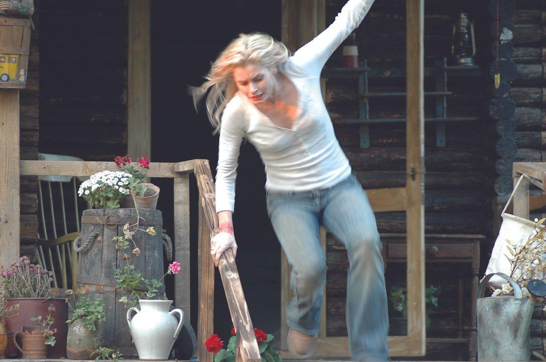 Als es Sheryl (Brianna Brown) gelingt, ihren Peinigern zu entkommen, ahnt sie noch nicht, dass das Grauen jetzt erst auf seinen Höhepunkt zusteuert...