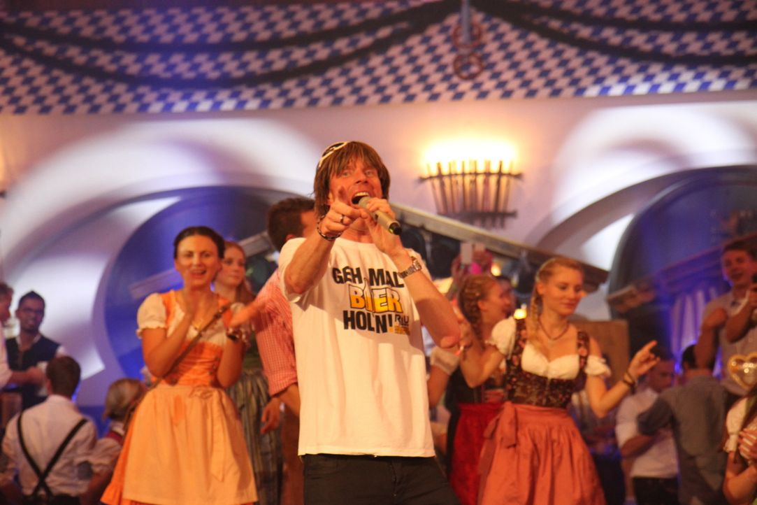 Fetenhits-Oktoberfest-2014-Foto9 - Bildquelle: SAT.1 Gold
