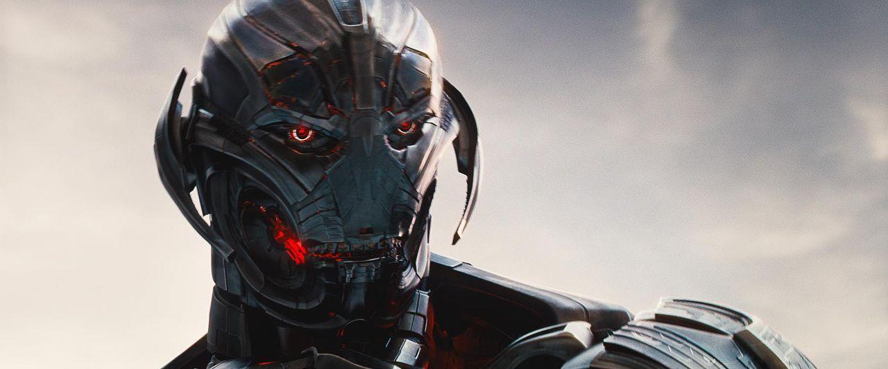 Marvels-Avengers-Age-Of-Ultron-09-Marvel2015 - Bildquelle: Marvel 2015