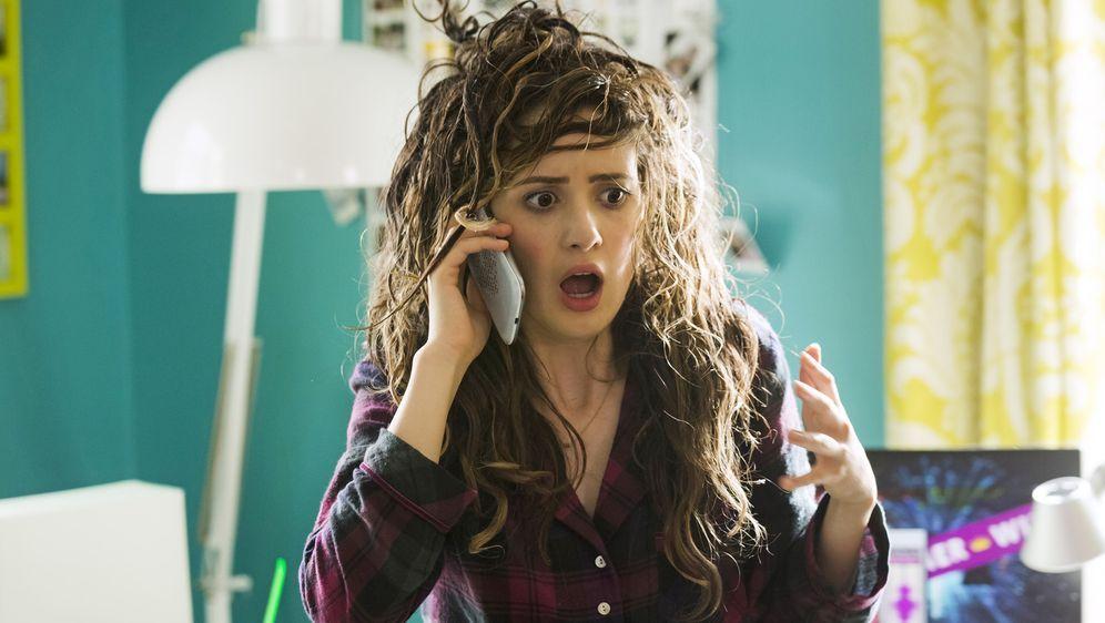 Bad Hair Day - Bildquelle: Touchstone Television