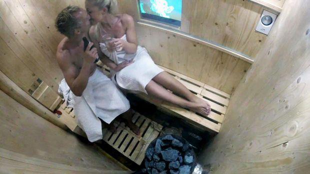abenteuer leben video abenteuer leben die geilste sauna kabeleins. Black Bedroom Furniture Sets. Home Design Ideas