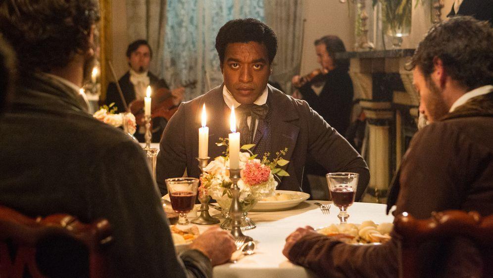 12 Years A Slave - Bildquelle: TOBIS FILM