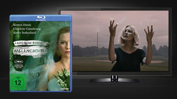 melancholia-szene-blu-ray-Concorde 820 x 461 © Concorde Home Entertainment