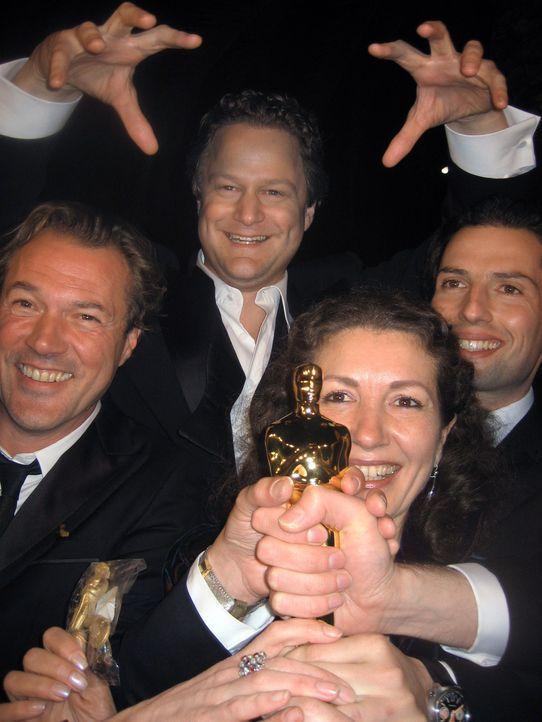 von-Donnersmark-Oscar3 - Bildquelle: dpa/picture alliance