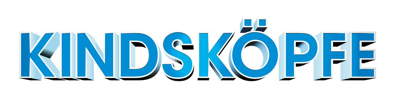 Kindsköpfe - Logo - Bildquelle: 2010 Columbia Pictures Industries, Inc. and Beverly Blvd LLC. All Rights Reserved.