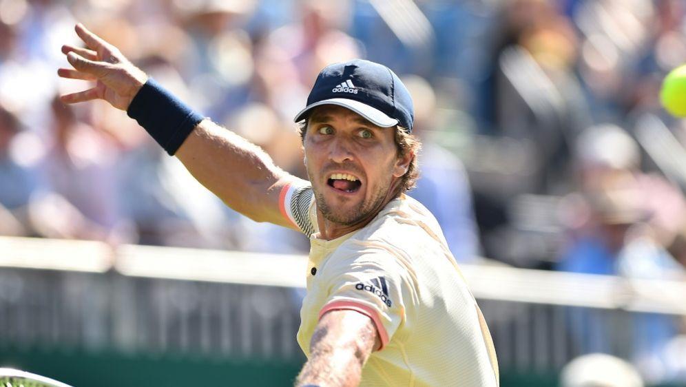 Eastbourne: Mischa Zverev gewinnt ersten ATP-Titel - Bildquelle: AFPSIDGlyn KIRK