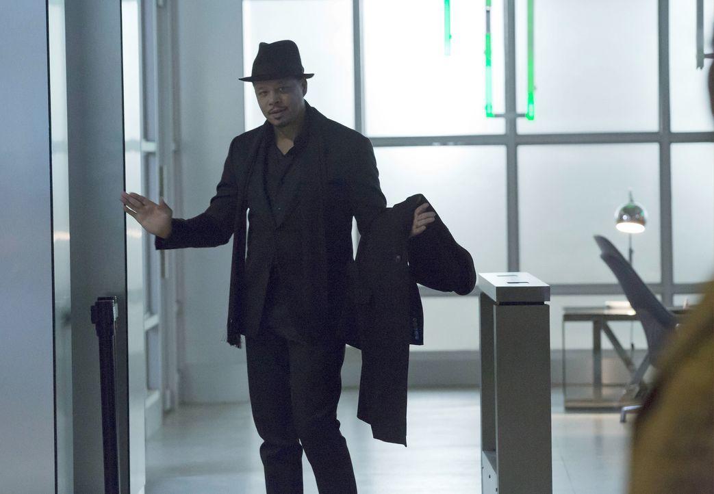 Muss sich damit auseinandersetzten, dass er Empire verloren hat: Lucious (Terrence Howard) ... - Bildquelle: Chuck Hodes 2015-2016 Fox and its related entities.  All rights reserved.