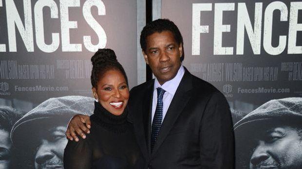 Kein Zweifel, Denzel Washington gehört zu den größten Stars der Filmbranche.