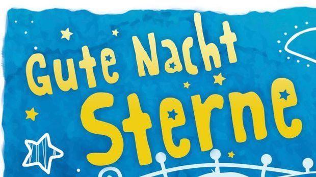 Gute Nacht Sterne