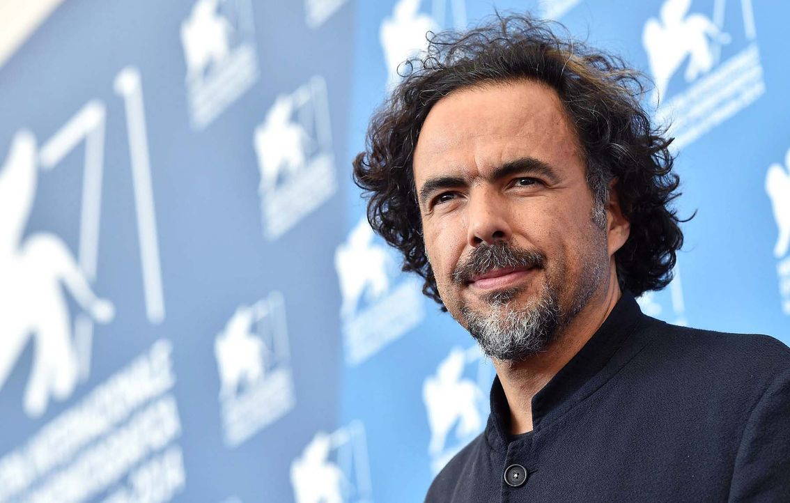 Alejandro-G-Inarritu-14-08-27-dpa - Bildquelle: dpa