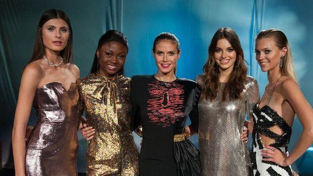 Letzte Folge Germanys Next Topmodel