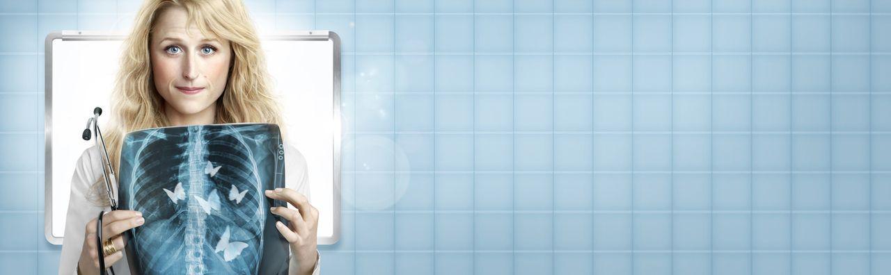 (1. Staffel) - Emily Owens (Mamie Gummer) ist eine frischgebackene Assistenzärztin und möchte in ihrem neuen Job richtig durchstarten. Doch schon ba... - Bildquelle: 2012 The CW Network, LLC. All rights reserved.