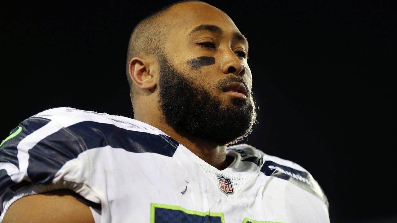 K.J. Wright (Outside Linebacker) - Bildquelle: 2017 Getty Images