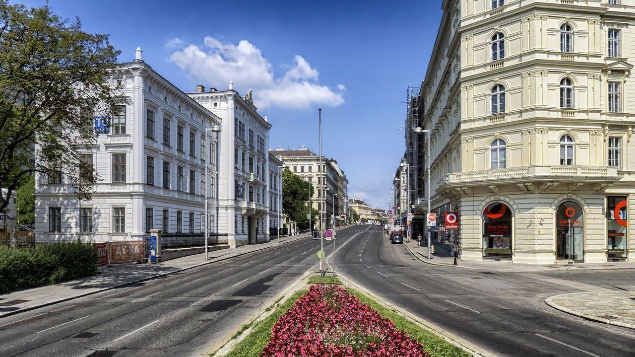 8. ÖsterreichNur 8,7 Millionen Einwohner zählt die Republik Österreich. Ein ...