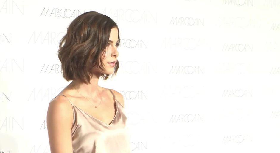 Stars Video Lena Meyer Landrut überrascht Mit Neuer Frisur