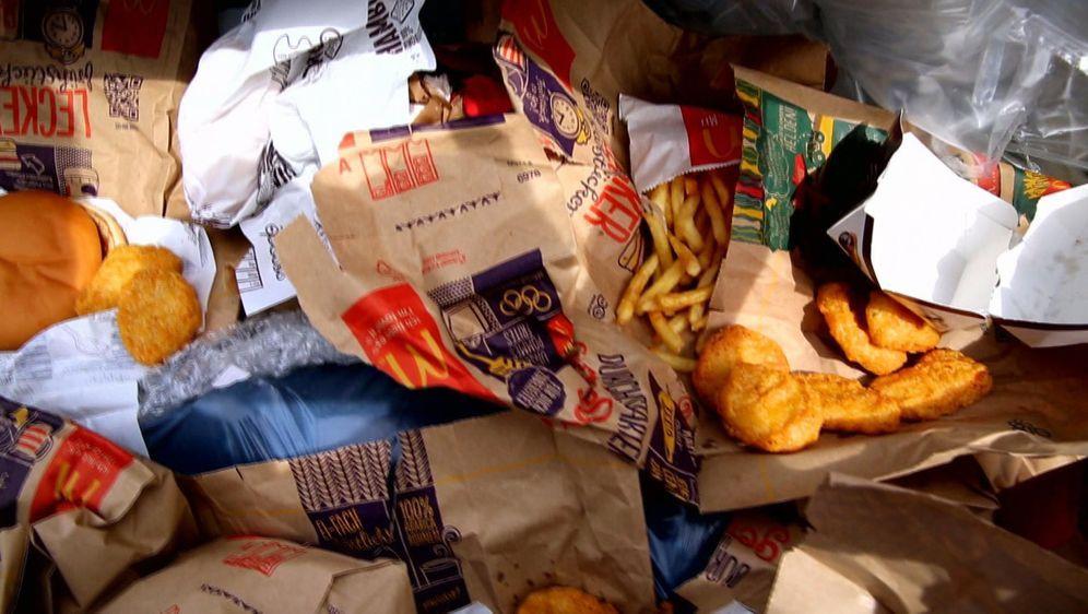15 Mythen in 15 Minuten: Fast Food