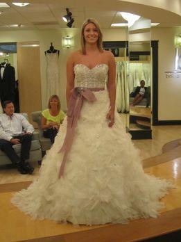 Mein perfektes Hochzeitskleid! - Kristy Payne liebt Barbies. Wird sie ihre Tr...