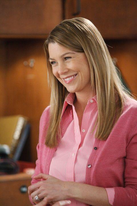 """""""Was wäre wenn meine Mutter nicht krank geworden wäre?"""" Meredith (Ellen Pompeo) geht genau dieser Frage nach, und ihr eröffnet sich eine völlige and... - Bildquelle: ABC Studios"""