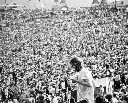 Bildergalerie Woodstock | Frühstücksfernsehen | Ratgeber & Magazine - Bildquelle: dpa