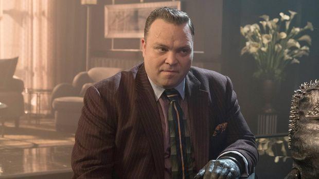 Gotham - Gotham - Staffel 3 Episode 17: Wer Regiert Gotham?