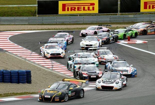 Stolz und Ludwig gewinnen das Rennen auf dem Sachsenring