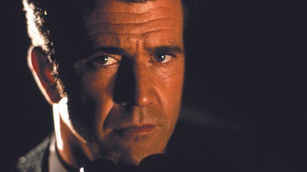 Als Porter (Mel Gibson) von seiner Frau und seinem Partner hintergangen wird...